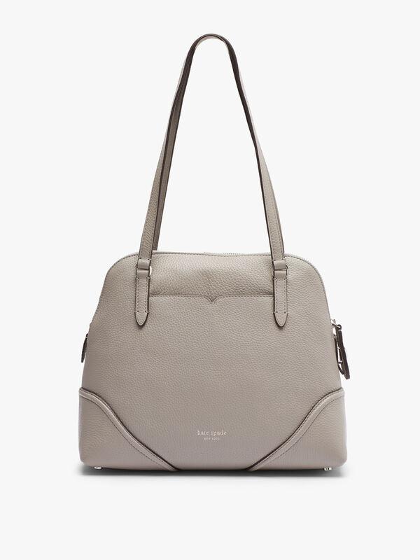 Carolyn Medium Shoulder Bag