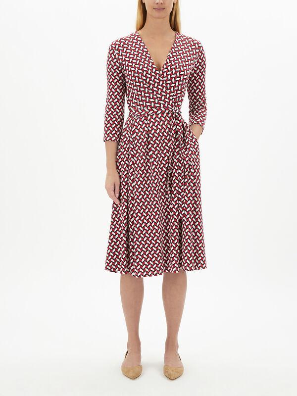 Acca Jersey Dress