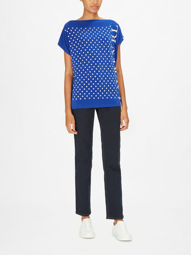 Andrenita-Drop-Shoulder-Dot-Print-Jersey-Top-837642