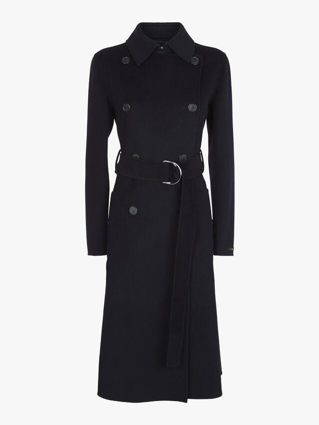 Sauro Coat