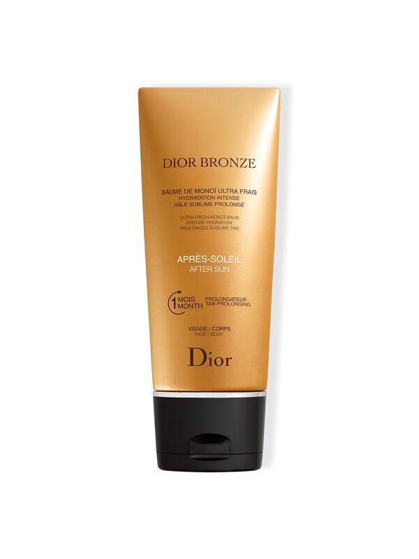Dior Bronze After-Sun Ultra Fresh Monoï Balm 150ml