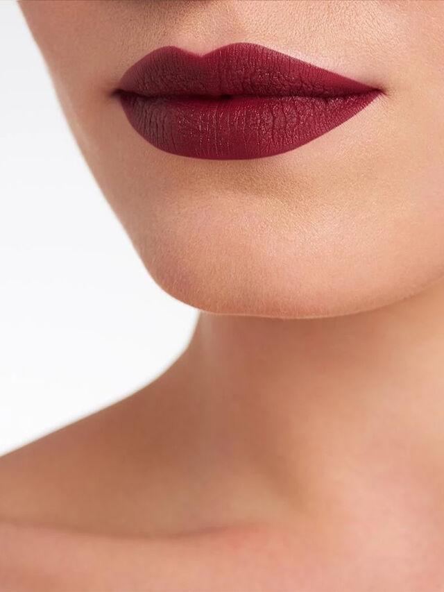 Matte Velour Lipstick