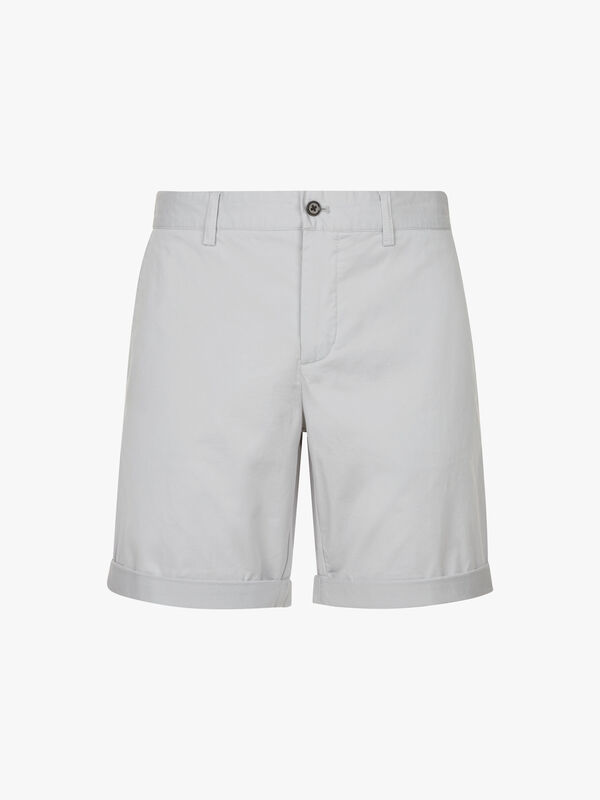 Nathan Satin Shorts