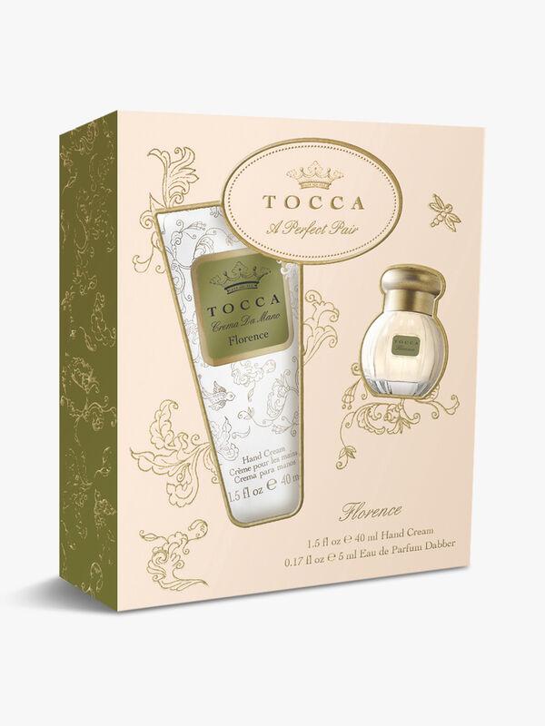 A Perfect Pair Florence Eau de Parfum Gift Set