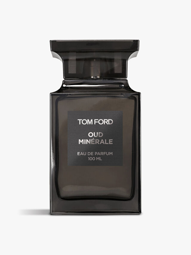 Oud Minérale Eau de Parfum 100 ml