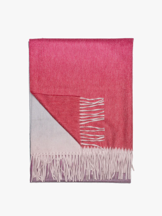 Nuance Ombre Scarf