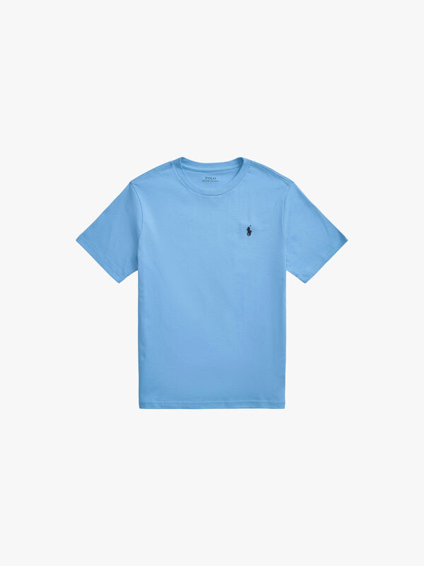 Plain Logo T-Shirt