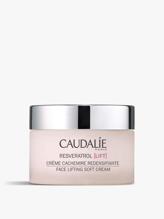 Resveratrol [Lift] Face Lifting Soft Cream