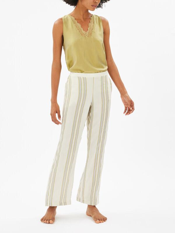 Aria Long Pants