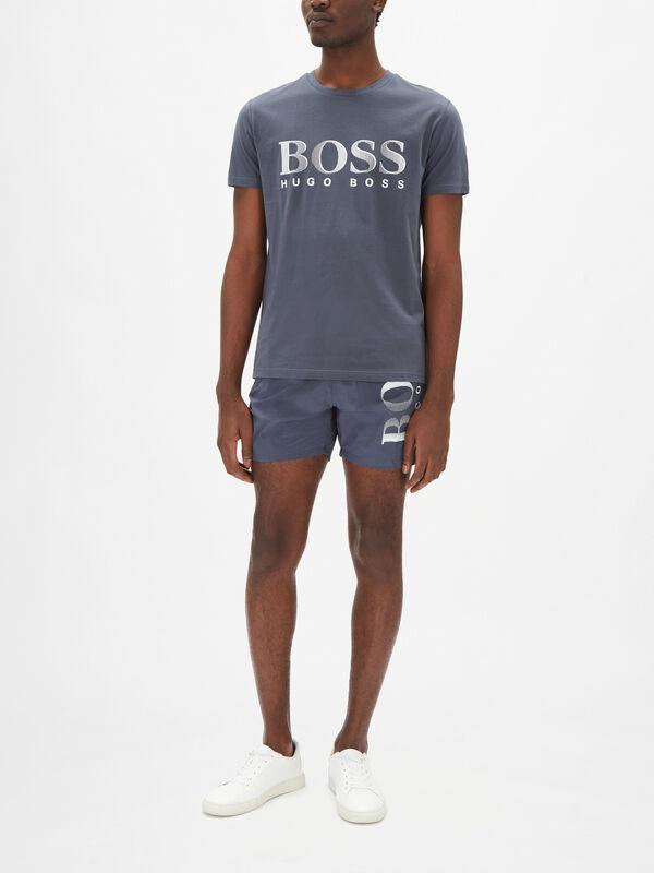 Beach T-Shirt UPF 50+