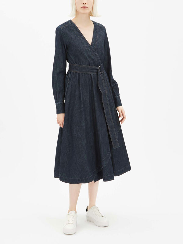 Resina Dress