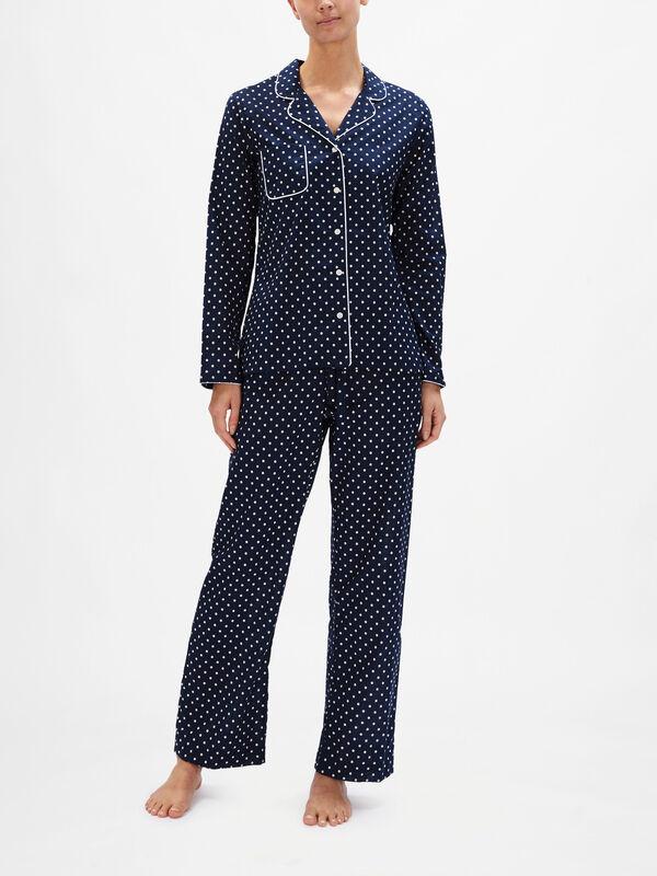 Plaza Ladies Pyjama Set