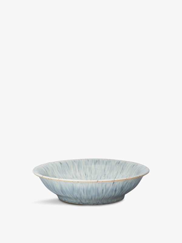 Halo Large Shallow Bowl
