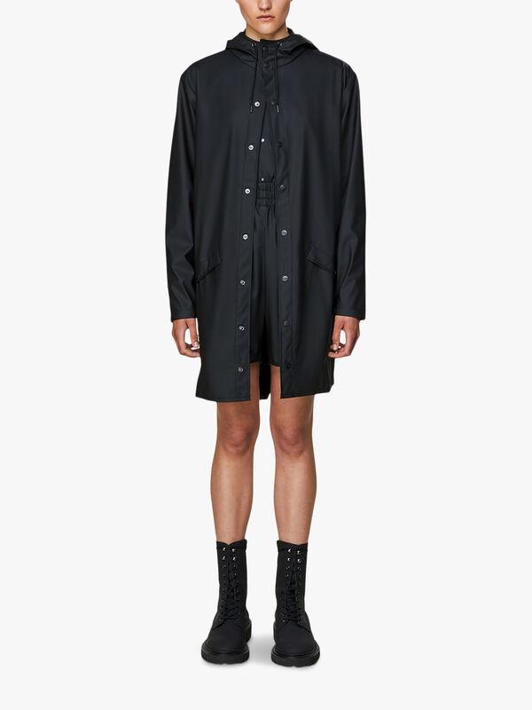 Waterproof Long Jacket
