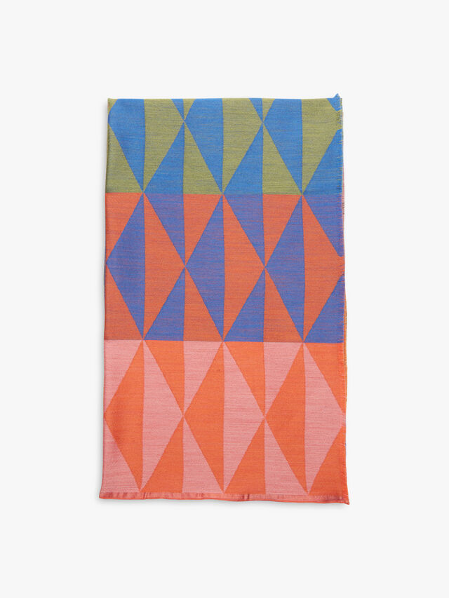 Froid Triangles Scarf