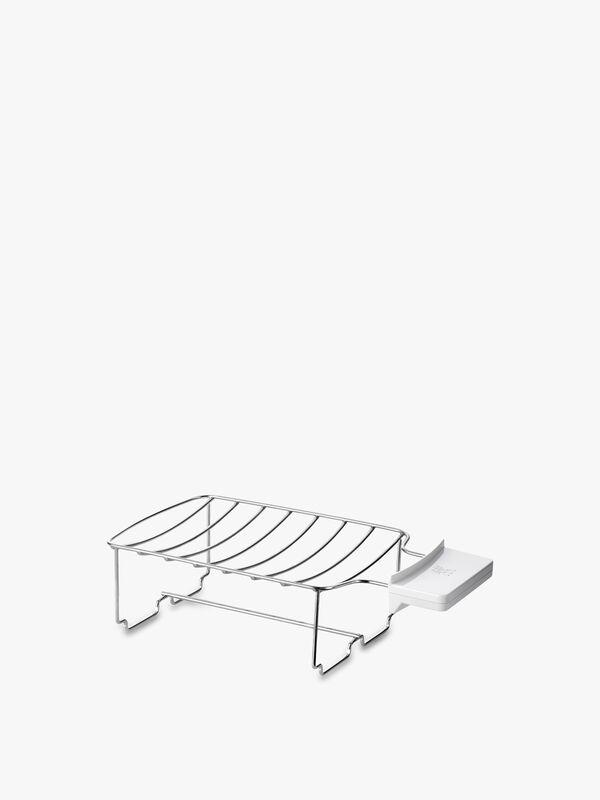 Enfinigy Toaster - Sandwich Rack 2 Short Slots