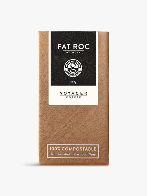 Fat Roc Ground 227g