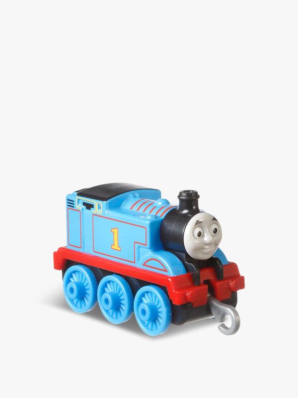 TrackMaster Thomas Push Along Engine