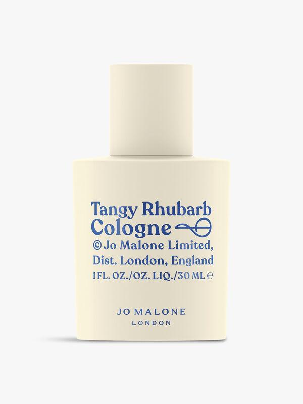Tangy Rhubarb Cologne 30ml
