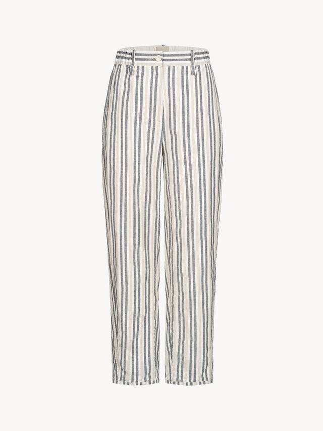 Bob Stripe Trousers