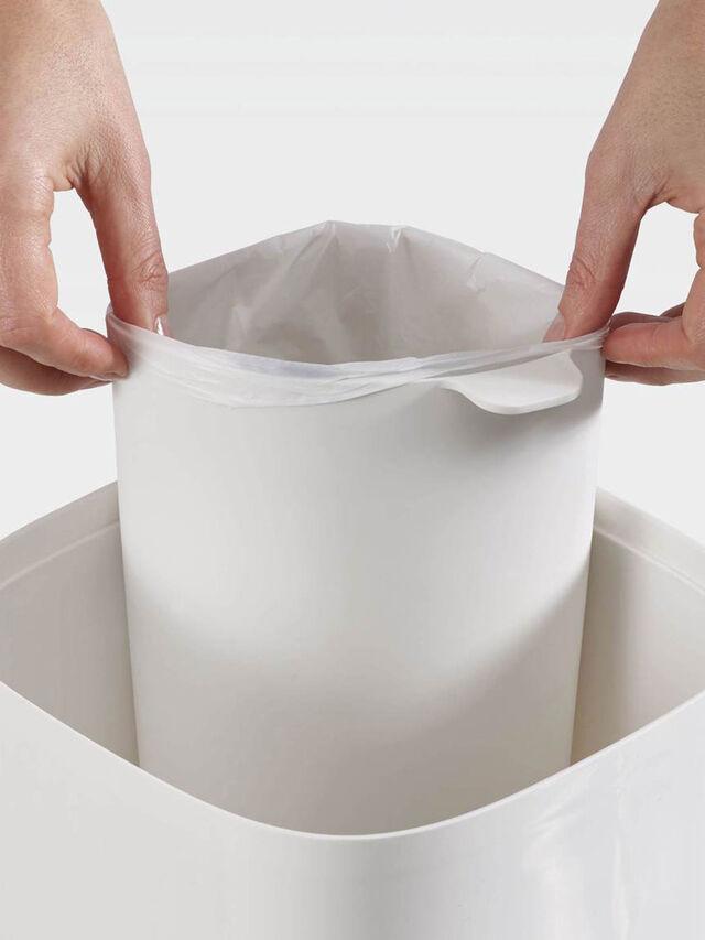 Split™ 8L Waste & Recycling Bin