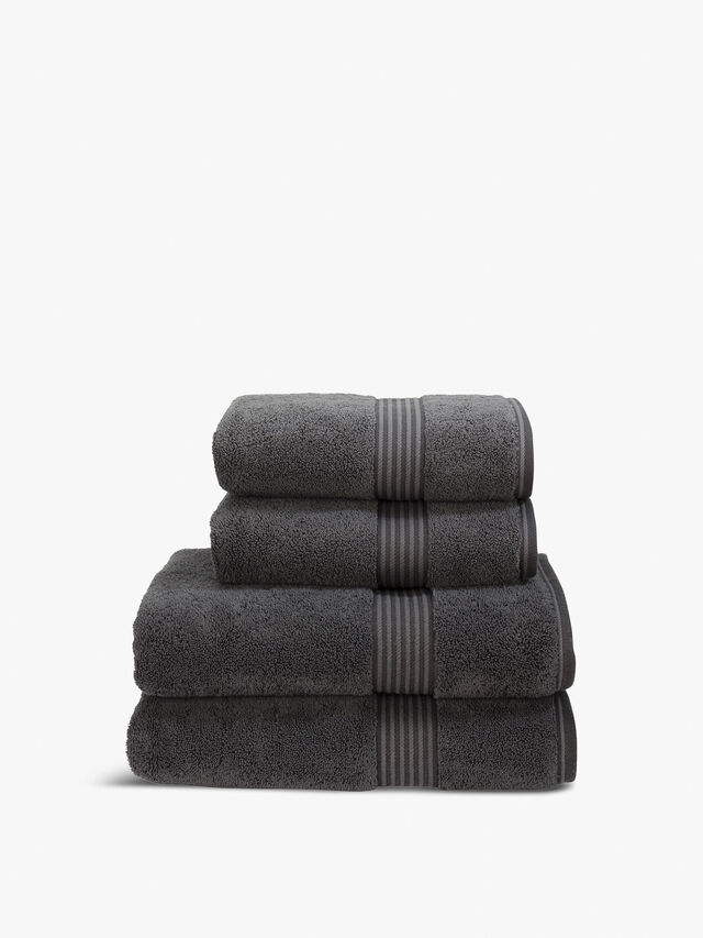 Supreme Hygro Bath Towel