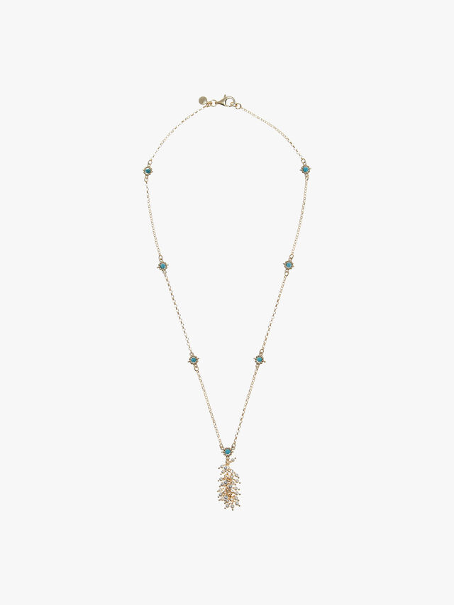 Siciliana Maria Necklace