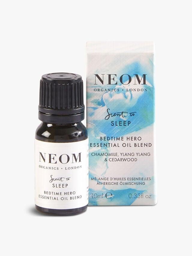 Bedtime Hero Essential Oil Blend