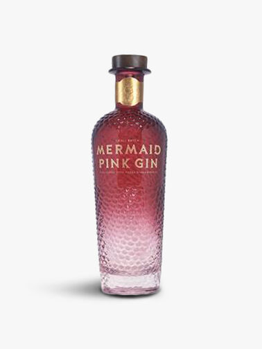 Pink Mermaid Gin 70cl