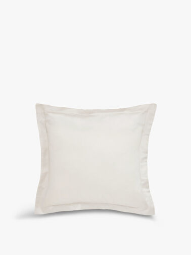 400 TC Plain Dye Square Pillowcase