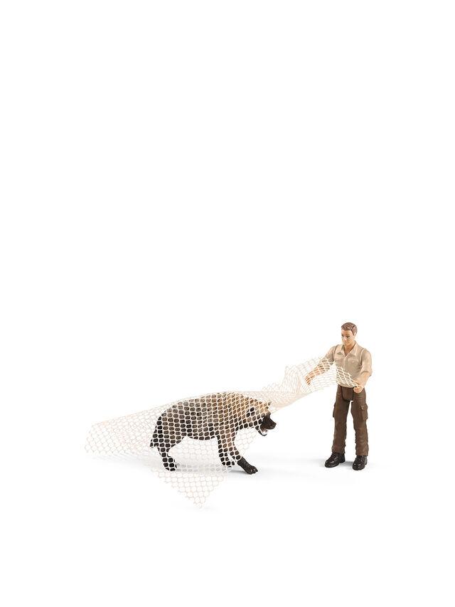 Hyena Attack