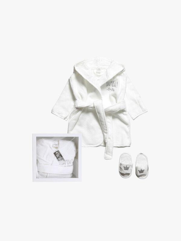 Bath robe Giftset