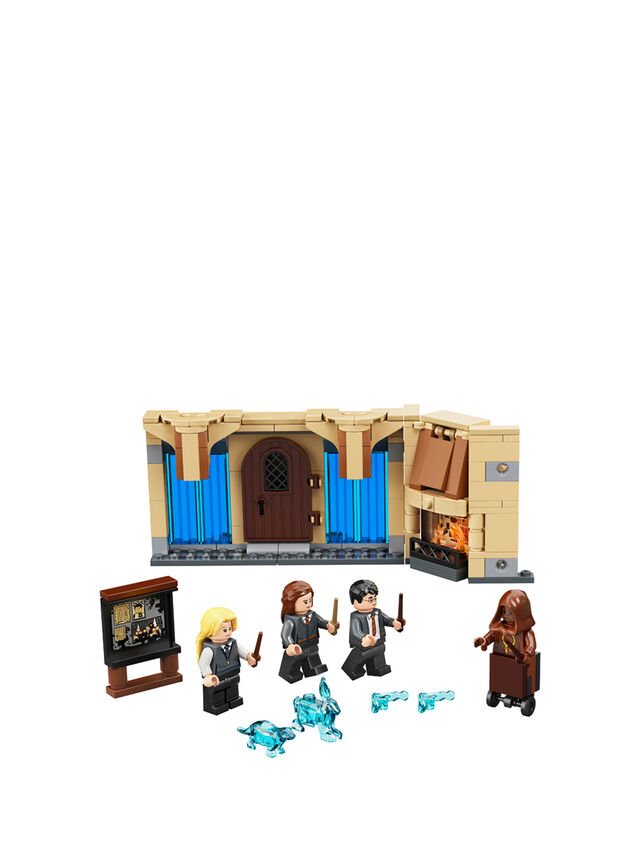 Hogwarts Room Of Requirement