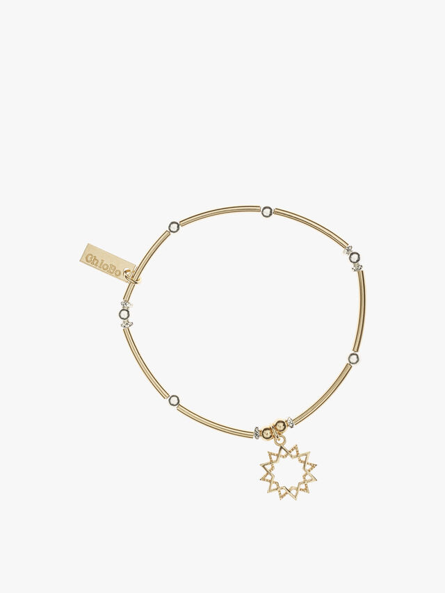 Wishful Soul Star Bracelet