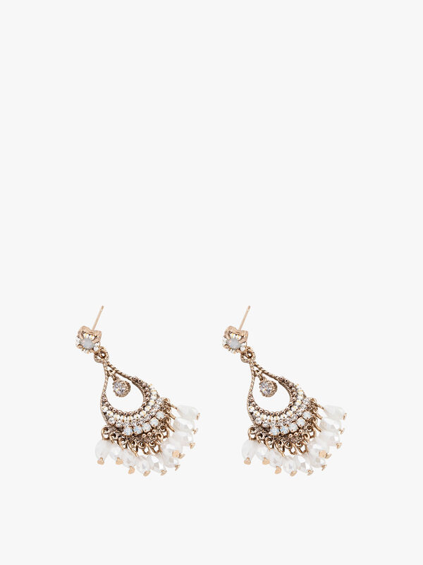 Coco Chandelier Earrings