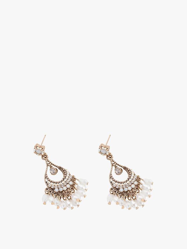 Coco Chandelier Earrings