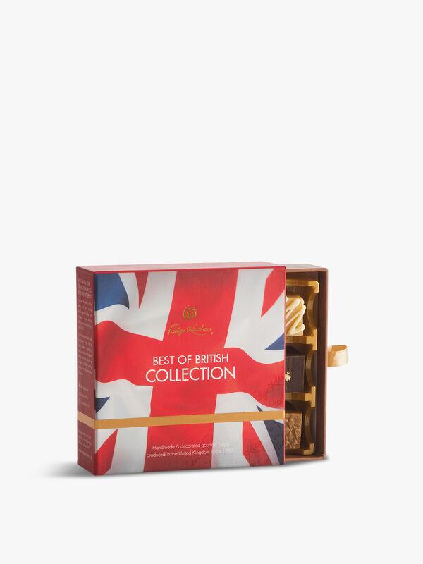 Best of British Collection 9 Piece 190g