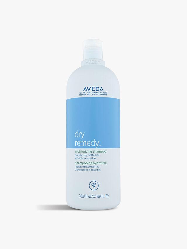 Dry Remedy Shampoo 1 L