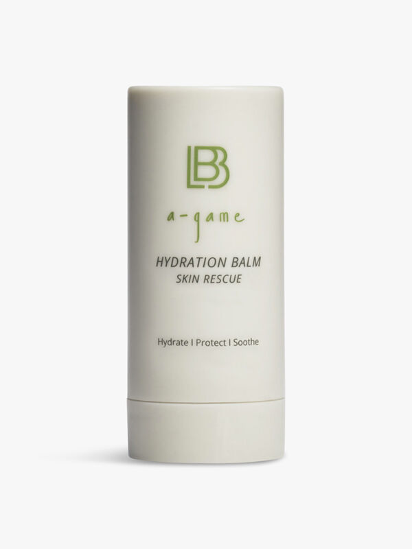 A-Game Facial Hydration Balm To Oil Dry/Dull Skin