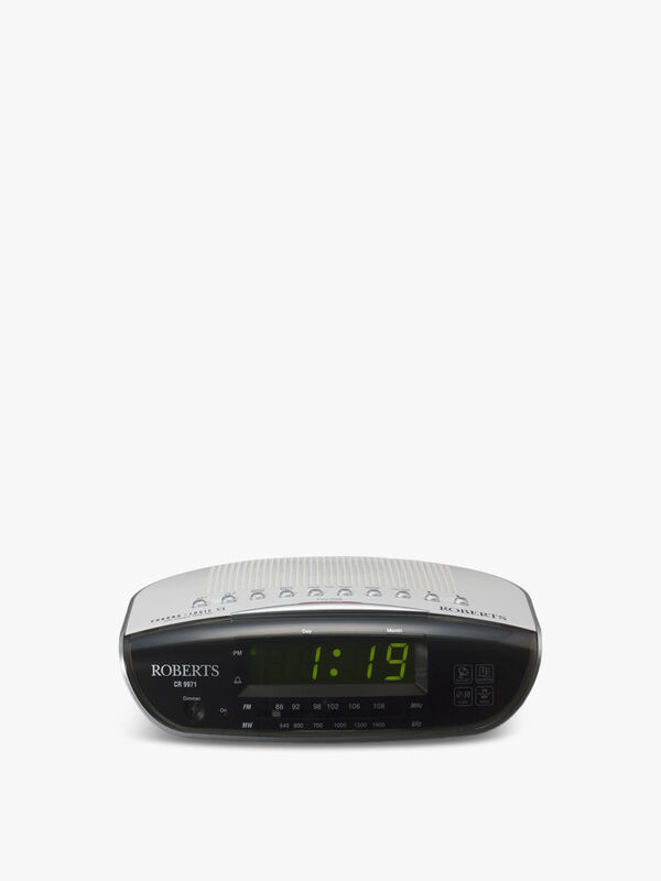 Chronologic VI Clock Radio