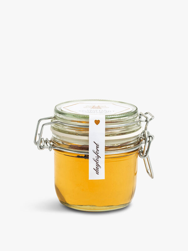 Truffle Honey Kilner 240g