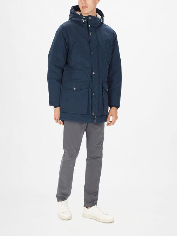 Everyday Parka Coat
