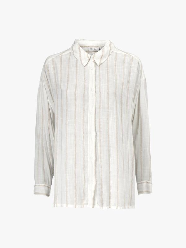 Isel Striped Shirt
