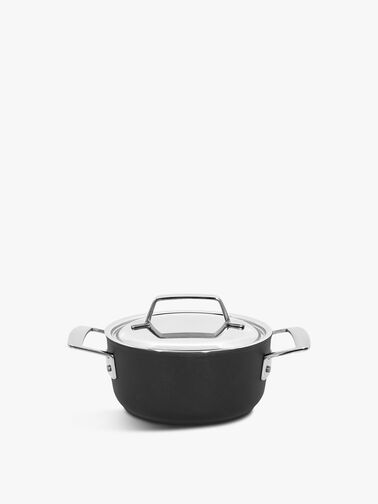 Alu Pro Stew Pot 16cm