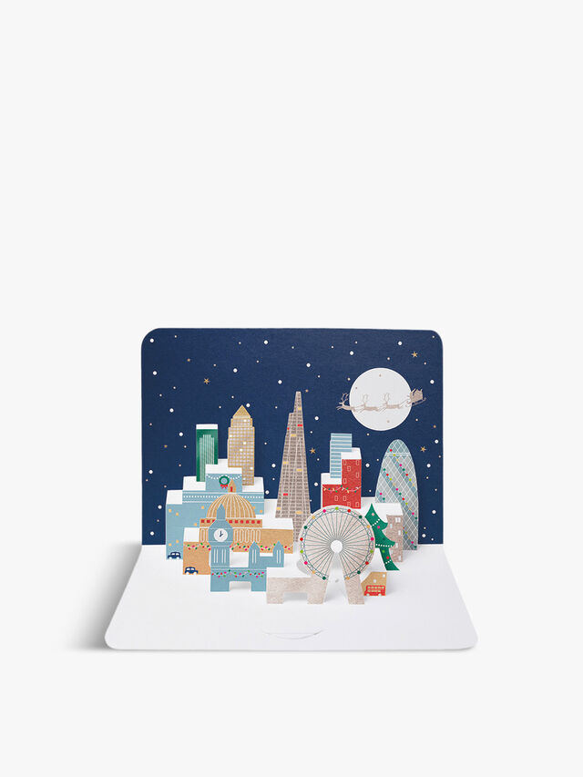 London Boxed Cards