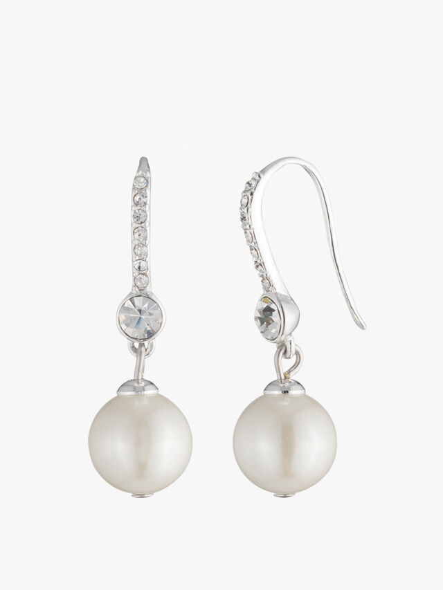 Basic Pearl Drop