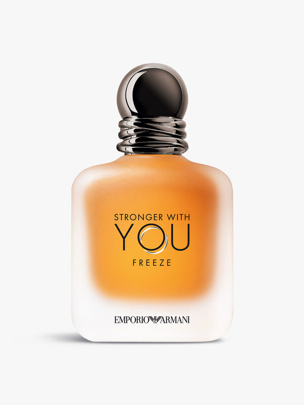 Stronger With You Freeze Eau de Parfum 50 ml