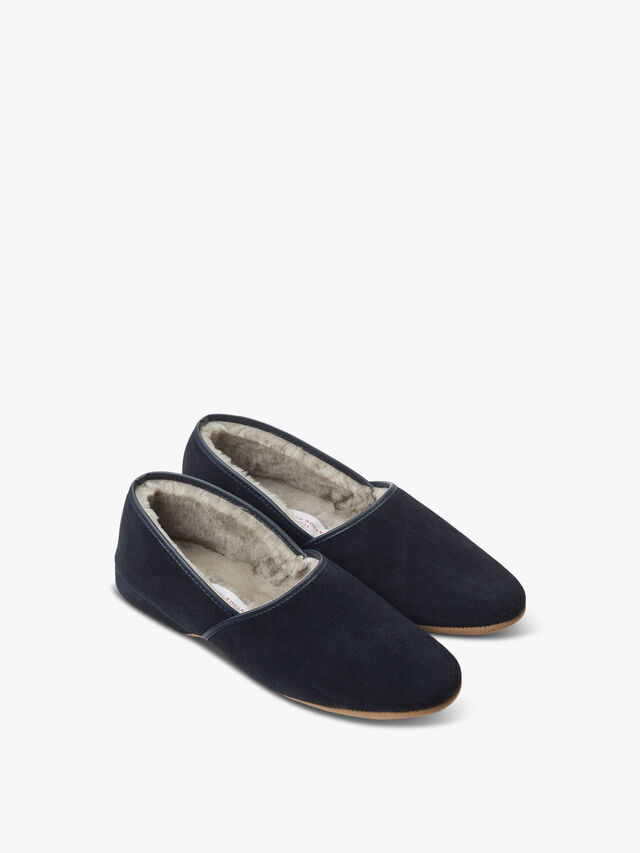 Crawford Slippers