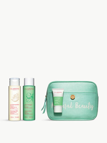 Cleansing Trousse - Combination or Oily Skin
