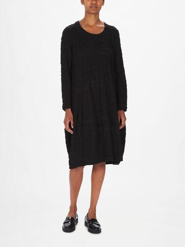 Bimse-Texture-Balloon-Dress-24073